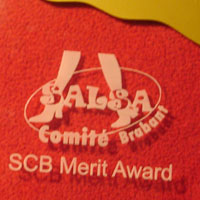 Salsa Merit Awards